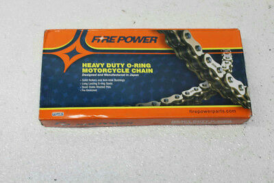 Fire Power 520FPO O-Ring Motorcycle Chain 120L