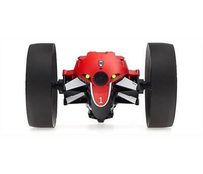Droni-Modellismo PARROT - Minidrones - Jumping Race Max Rosso