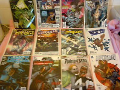 DC Comics MASSIVE JOB LOT, COLLECTION, 150+ Comics, all bagged and boarded.