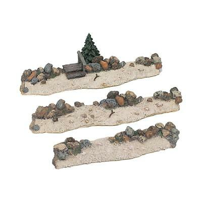 Dept 56 Seasons Bay Beach Front #53355 (a1850)
