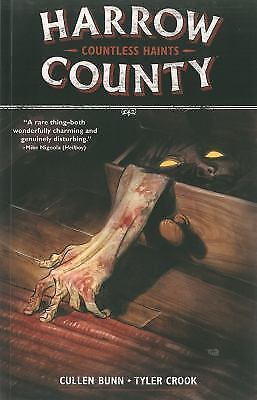 Harrow County Volume 1: Countless Haints, Bunn, Cullen
