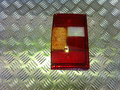 Range Rover Classic 1979> Replacement L/H Rear Tail Light Lense RTC5552 x1