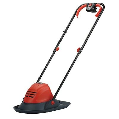 SOVEREIGN 900W ELECTRIC HOVER LAWNMOWER - 29cm