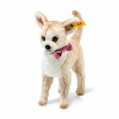 Steiff 045028 Chilly Chihuahua 16 cm