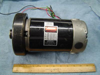 Used Permanent Magnet Variable Speed DC Treadmill Motor Hobby