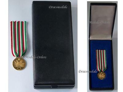 ITaly Gold 18k Military Medal 50 Anniversary Victory Great War 1918 1968 Italian