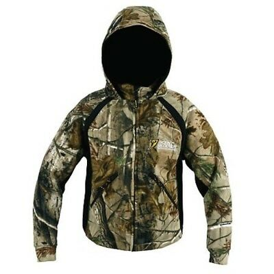 Scent Blocker Youth Bone Collector Lil Bro Jacket Size XL