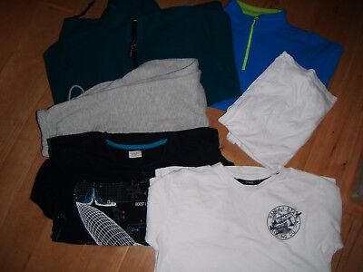 Boy bundle clothes to fit age 9-10 year 6 items