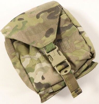 NEW TYR Tactical Medical Pouch Small Cutaway IFAK TYR-MD001 Multicam Blow Out
