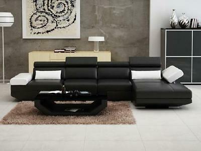 sofa polsterecke wohnlandschaft eur 1 00 picclick de. Black Bedroom Furniture Sets. Home Design Ideas