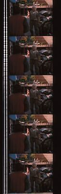 Back to the Future Part 2 35mm film strip very Rare bb62