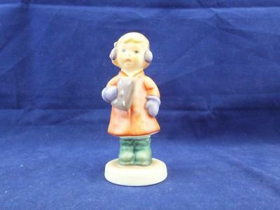 Hummel Goebel Figurine Sweet Treats Boxed.
