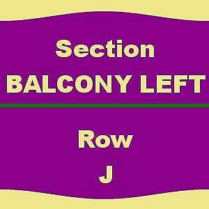 1-6 TICKETS 4/14/18 Rodgers & Hammerstein's The King and I Aronoff Center - Proc