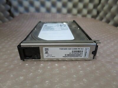 "Dell Equallogic 500GB 3.5"" PS6500 PS6510 0949526-01 RA-500G72-CES1-4835-DELL"