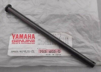 Genuine Yamaha CG50 Jog CH80 Main Centre Stand Mounting Clevis Pin 90240-08123