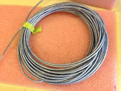 52ft M17/176-00002 COAX TEFLON INSULATION THERMAX  KR 1c