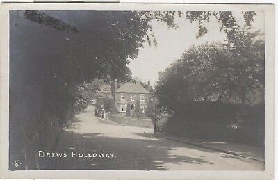 Drews Holloway RP Halesowen
