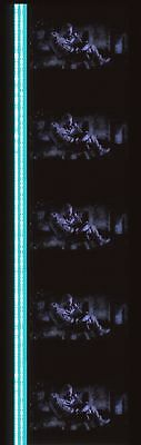 Merry Christmas, Mr. Lawrence David Bowie 35mm Film Cell strip very Rare w51