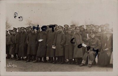 WW1 soldier group 5th London Regiment London Rifle Brigade possibly Fovant