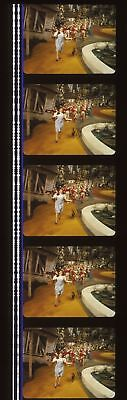 1939 The Wizard of Oz 35mm Film Cell strip very Rare b61