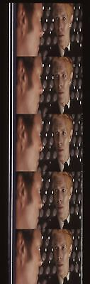The Man Who Fell to Earth David Bowie 35mm Film Cell strip very Rare m51