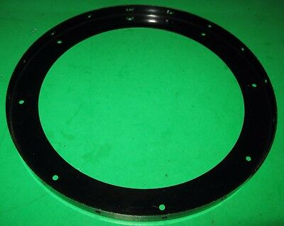 Meccano  Parts Flanged Ring