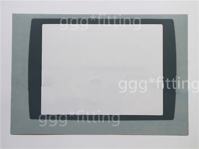 For AB PanelView 1000 2711P-T10C15D6 2711P-T10C15D7  Protective Film