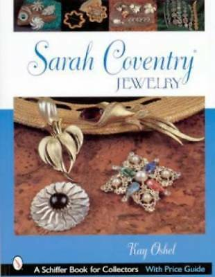 Sarah Coventry Jewelry With Price Guide