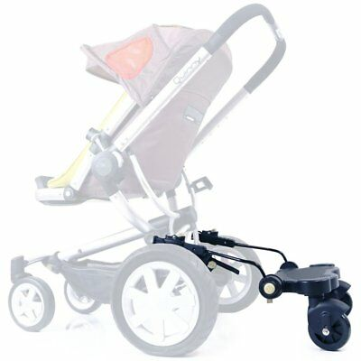 Buggy Pram Board (Universal) Fits Quinny Buzz
