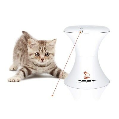 FroliCat DART Interactive Laser Light Toy for Dog & Cat, Automatic Exercise Toy