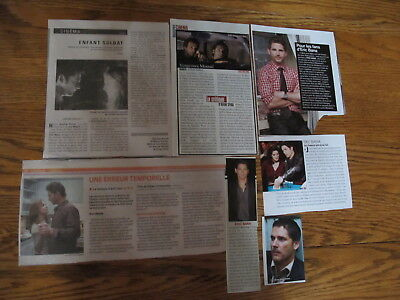 Eric Bana French Us Clippings.