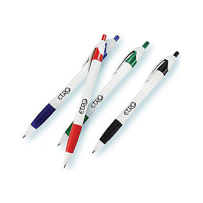 1000 Click Pens Personalized Promo Advertising Business Marketing Custom Handout