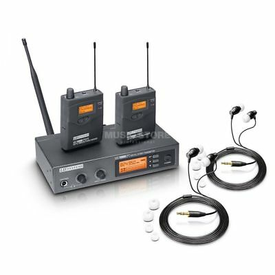 LD-Systems LD-Systems - MEI 1000 G2 Set