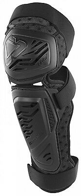 New Adult XXL Leatt GUARD 3.0 EXT Knee Guards Motocross Enduro ATV Quad