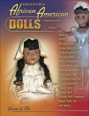 Vintage Black Dolls Price Guide African American