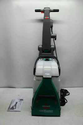 Bissell 86T3 Big Green Deep Cleaning Machine Carpet Cleaner