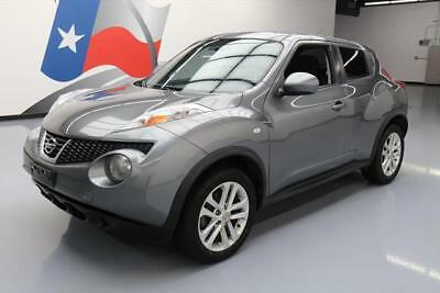 2012 Nissan Juke  2012 NISSAN JUKE S TURBOCHARGED BLUETOOTH ALLOYS 65K MI #102256 Texas Direct