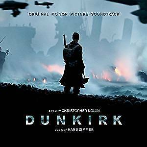 Dunkirk  Cd Colonne Sonore