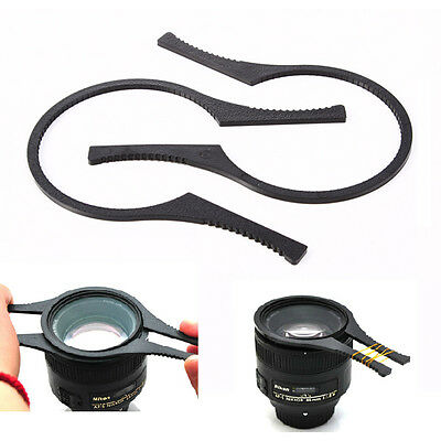 67-77mm Camera Lens Filter Wrench Removal Tools Spanner 2pcs Pliers 67 72 74 mm