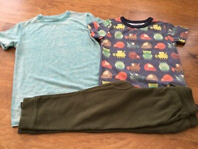 River Island Next  Boys Small Bundle / Outfit  3-4Yrs Tops  Joggers