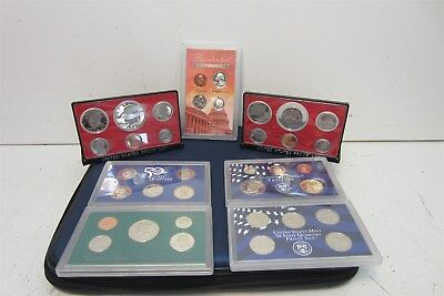 Huge lot of US Coin collections