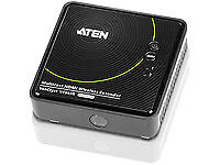 NEW! Aten VE849R-AT-G Wireless HDMI Receiver