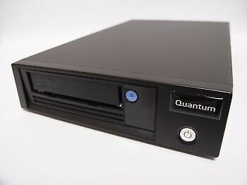 NEW! Quantum Lto-6 Half Height Model C Internal Lto Tape Drive TC-L62AN-EY-C