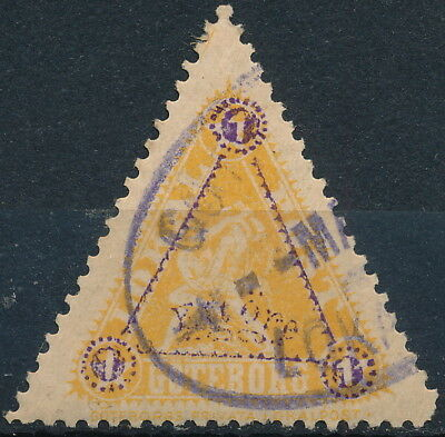 Sweden - Goteborg,  Classic Lot Of Local Post Vf Used Stamp, See..  #t15