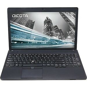 "NEW! Dicota Secret 15.6"" 16:9 4-Way Privacy Filter for Pc And Laptop Screens for"