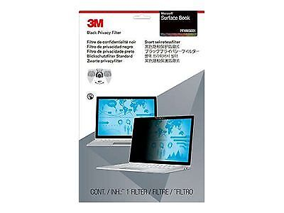 NEW! 3M UK PFNMS001 3M Privacy Filter for Microsoft Surface Book Landscape 98044