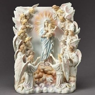 Roman Madonna of the Angels-42949