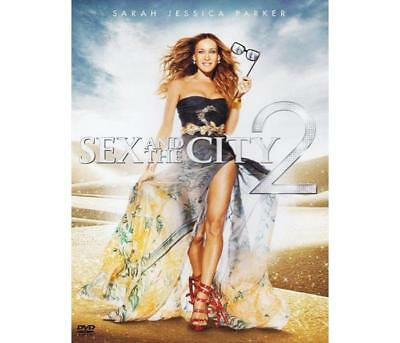 Film DVD WARNER HOME VIDEO - Sex And The City 2   - Colori DVD 2010