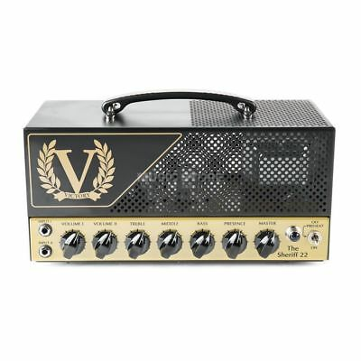 Victory Amplifiers Victory Amplifiers - The Sheriff 22