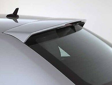 New Genuine Audi A3 8P 3Dr Rear Accessory Roof Tailgate Spoiler